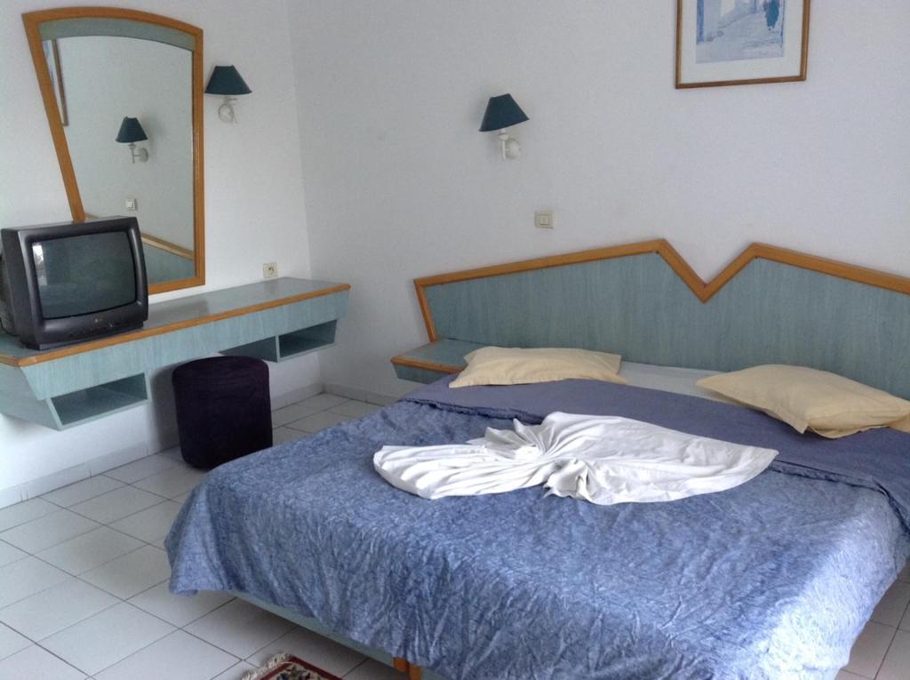 Отель Hammamet Azur Plaza, Хаммамет