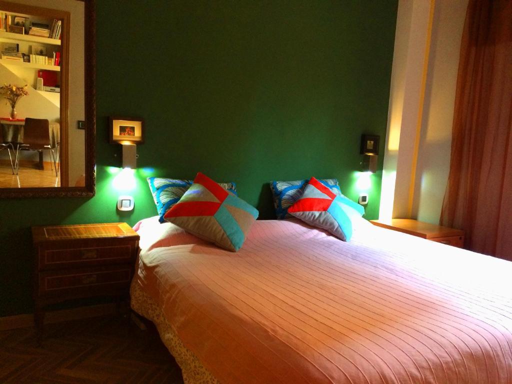 Apartment Olivar, Мадрид