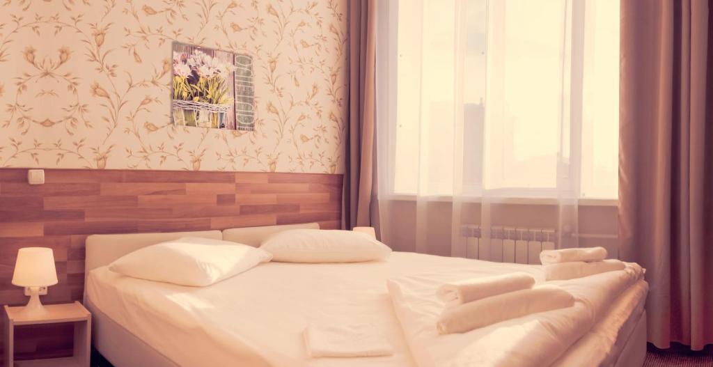 Ахаус-отель на Нахимовском проспекте, Москва