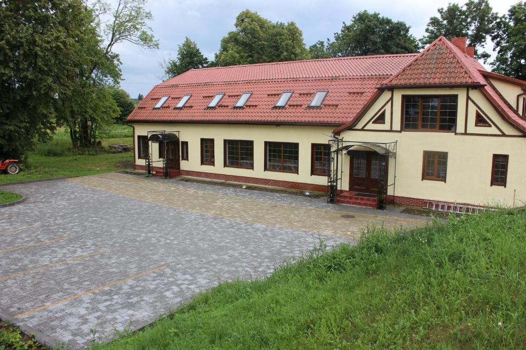 Гостевой дом Waldhauzen, Черняховск