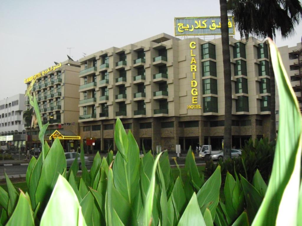 Claridge Hotel - Dubai, Дубай, ОАЭ
