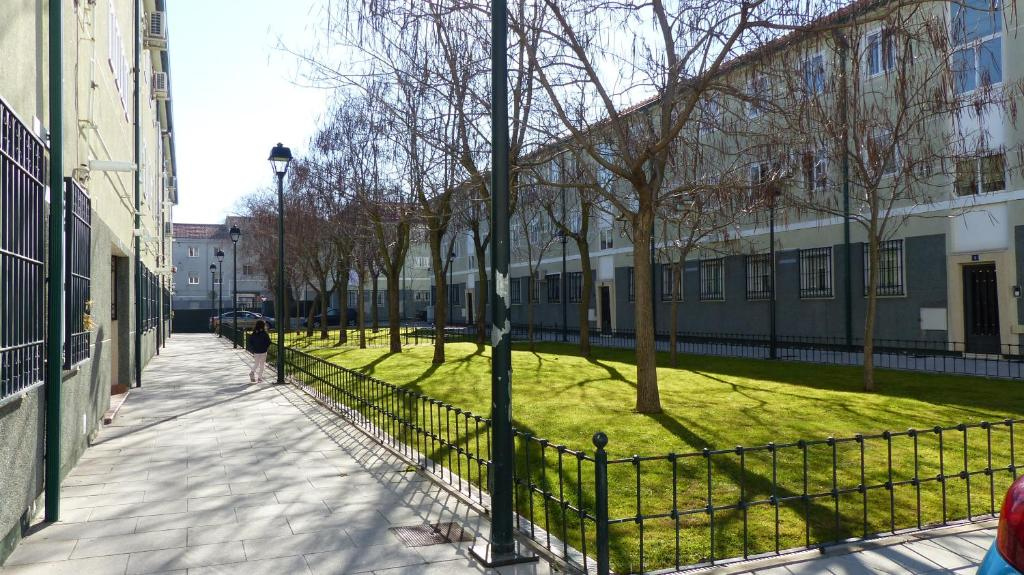 Apartamento Aluche, Мадрид