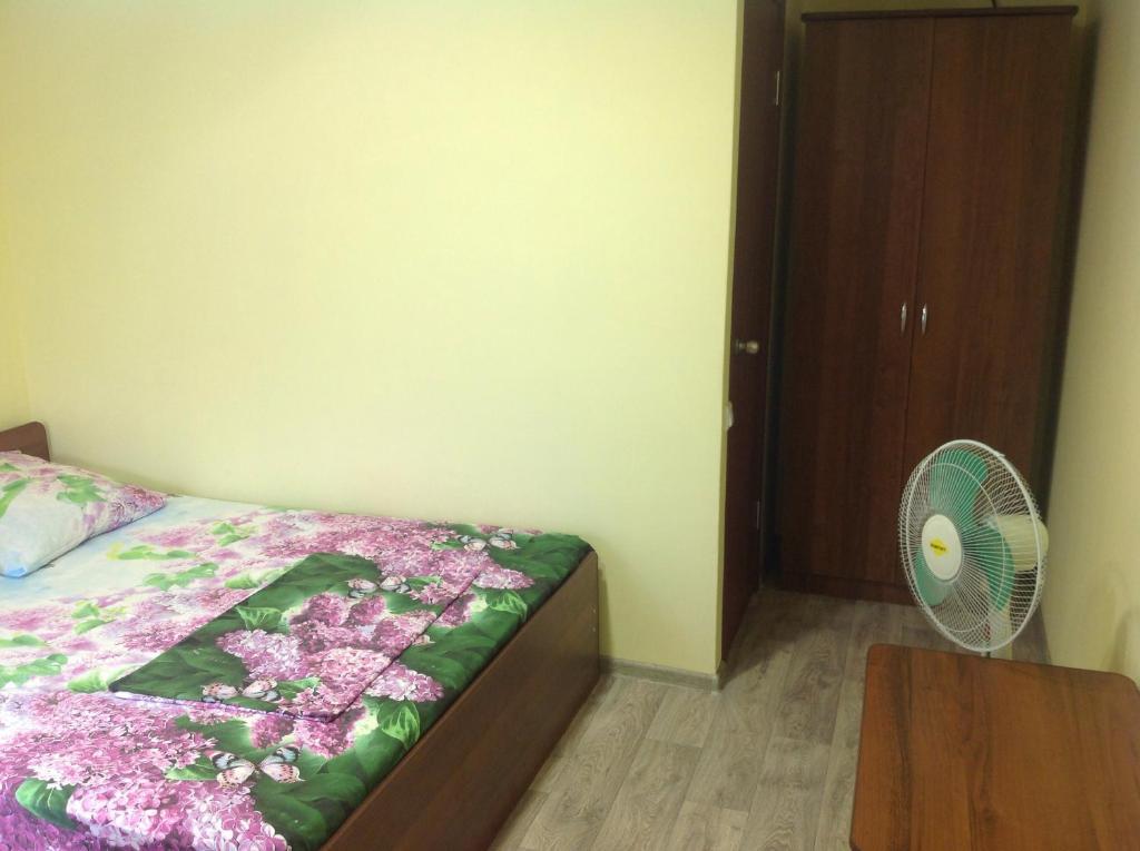 Mini-hotel Lazurnaya Buxta, Пицунда, Абхазия