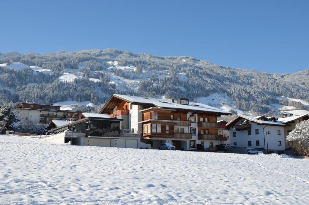 Apart Denise, Альпбах, Австрия