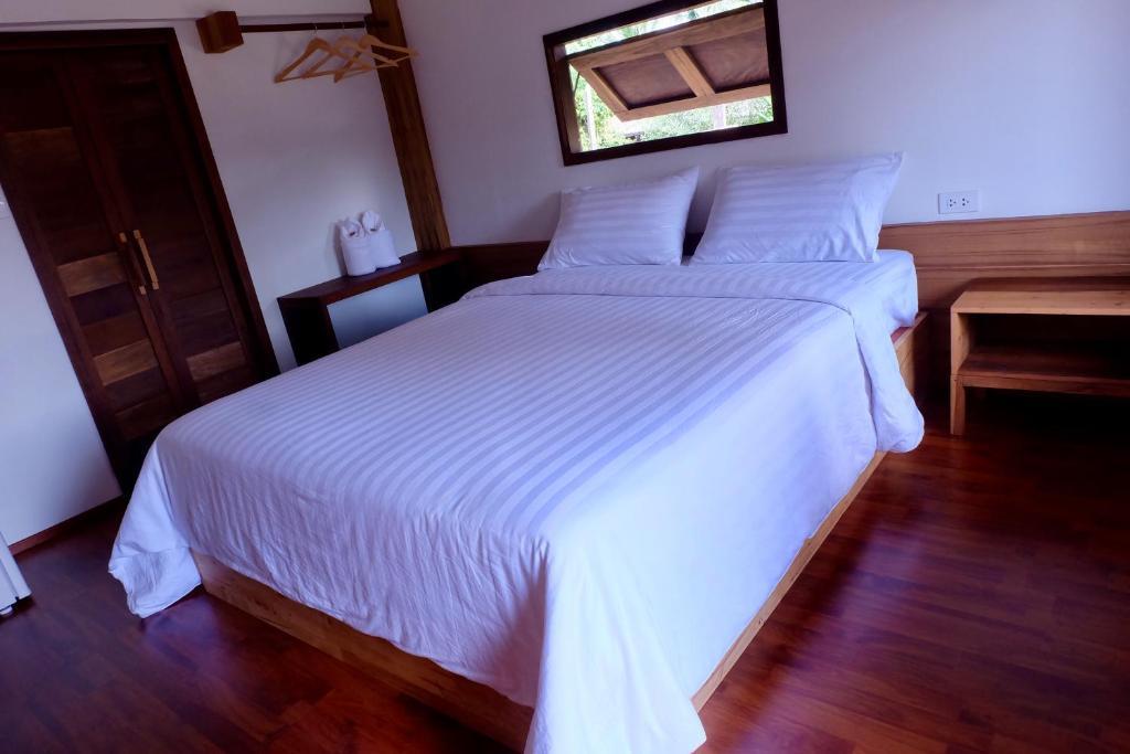 Курортный отель Huen Tawan Resort, Нан