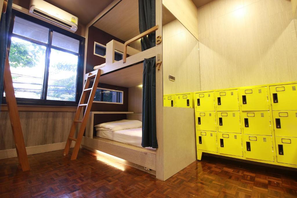 Хостел 168, Бангкок