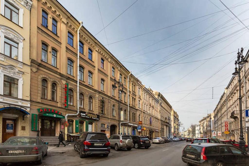 Prosto Home, Санкт-Петербург