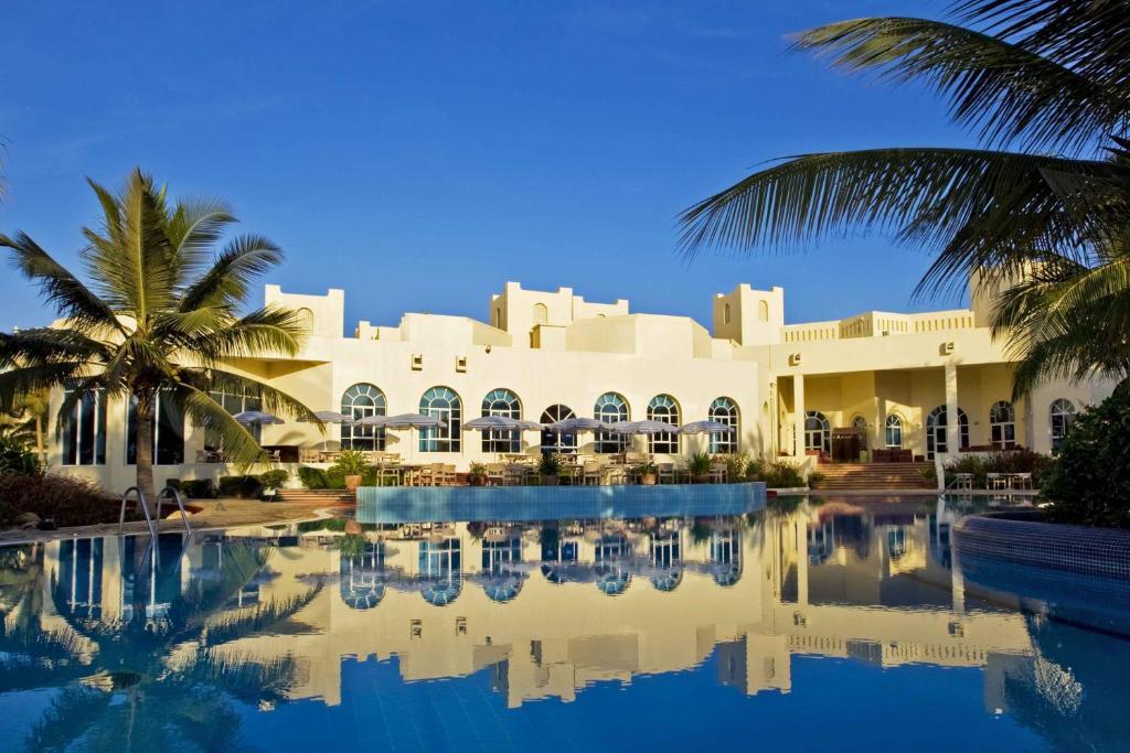 Hilton Salalah Resort, Салала, Оман