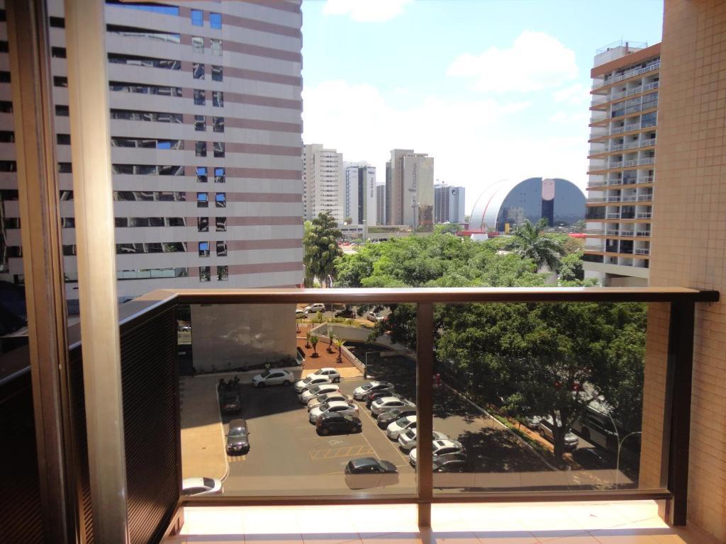 Ero's Apart Hotel, Бразилиа, Бразилия