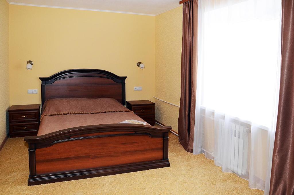Отель Красивая Мечта, Ефремов, Тульская область