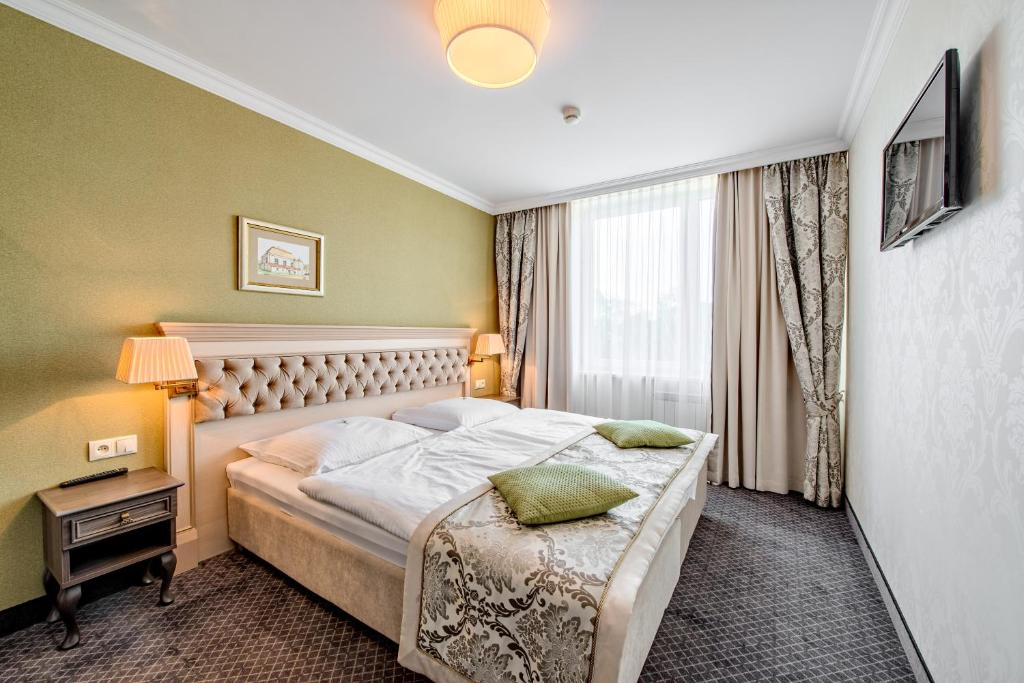 Hotel Podlasie, Белосток, Польша