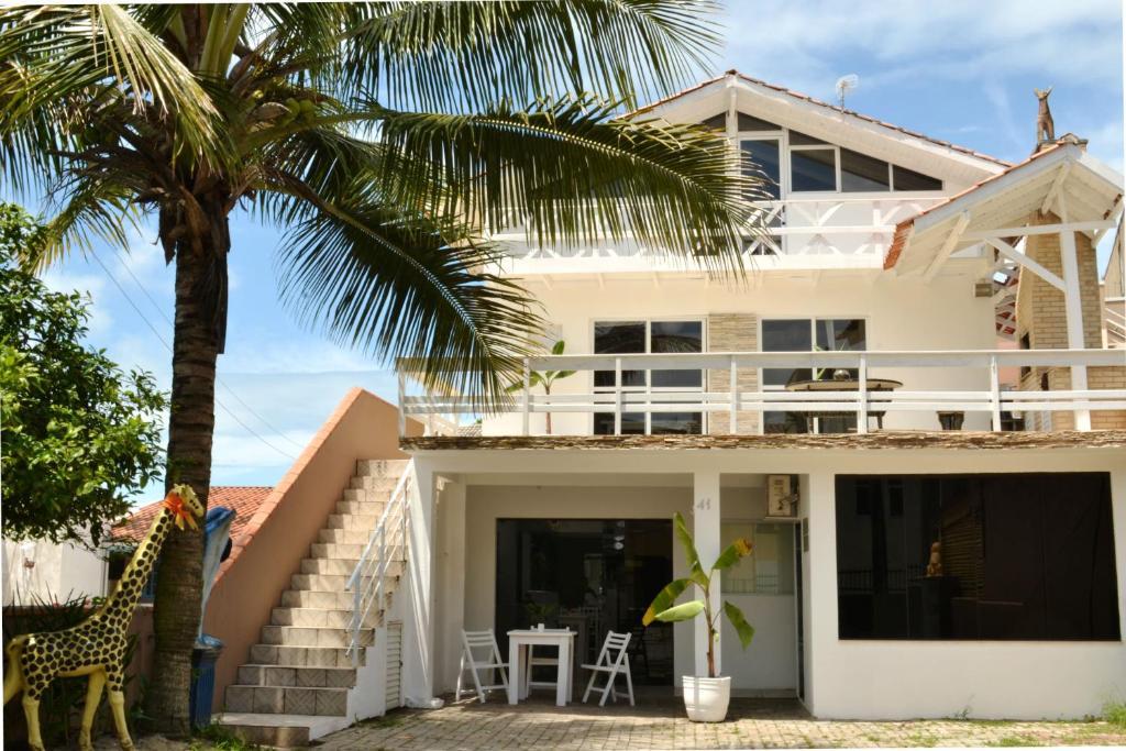Гостевой дом Boa Onda, Бомбиньяс