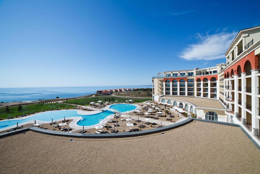 Lighthouse Golf & Spa Hotel, Балчик, Болгария