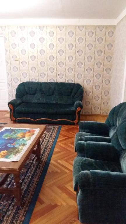Отель Kolos, Каневская