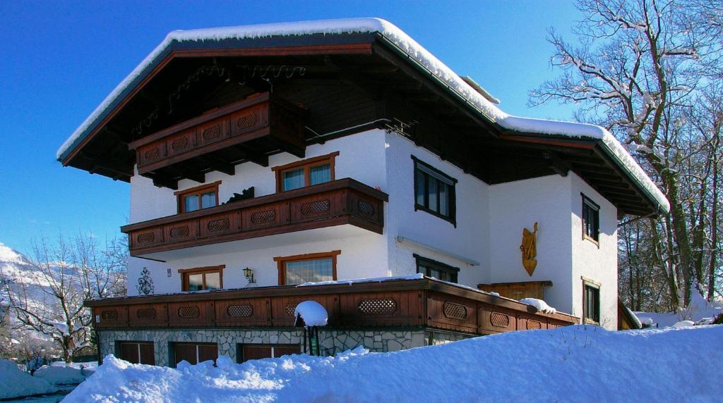 Haus Strutzenberger, Бад-Ишль, Австрия