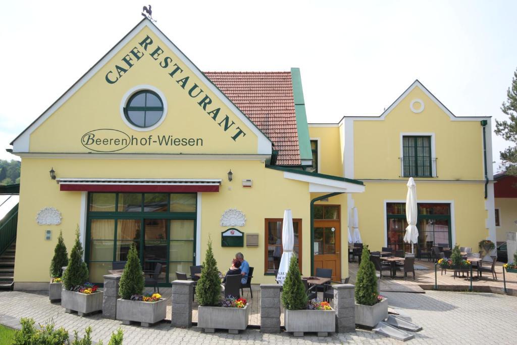 Отели Бургенланда