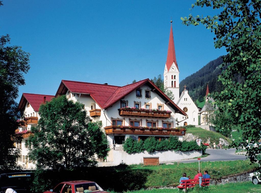 Gasthof Bären, Бах, Австрия