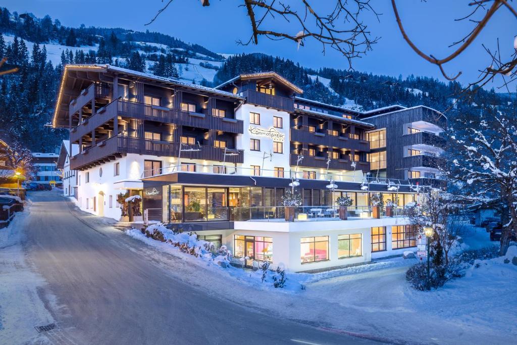 Hotel Kammerlander, Вальд, Австрия