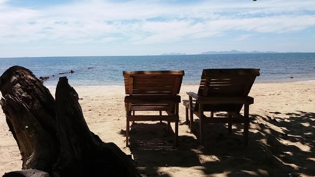 Гостевой дом Kohjum Relax Beach, Кох-Юм