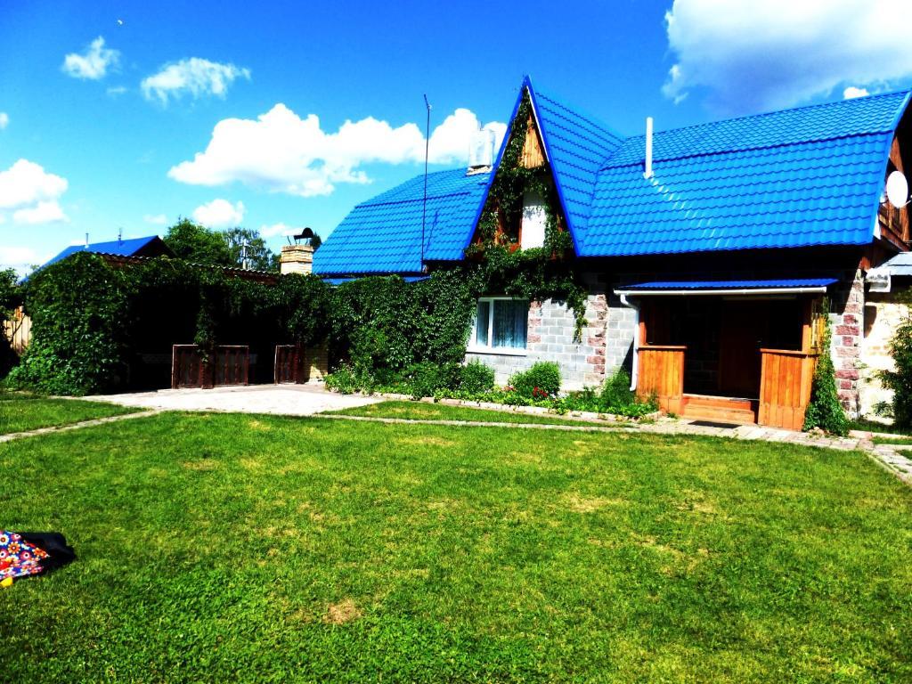 Недорогие гостевые дома Новоабзаково