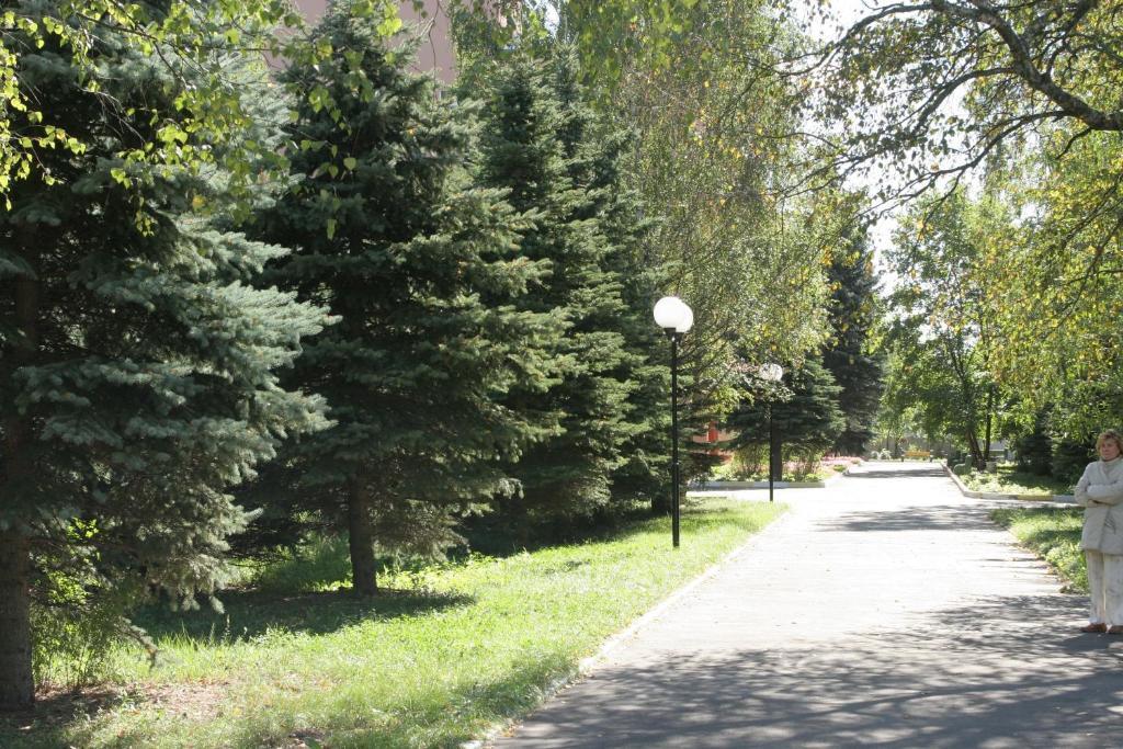 Санаторий Сосны, Быково (Московская область)