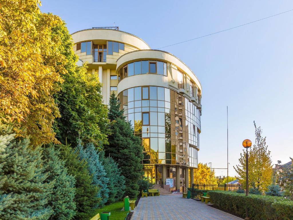 Отель Жемчужина, Саратов