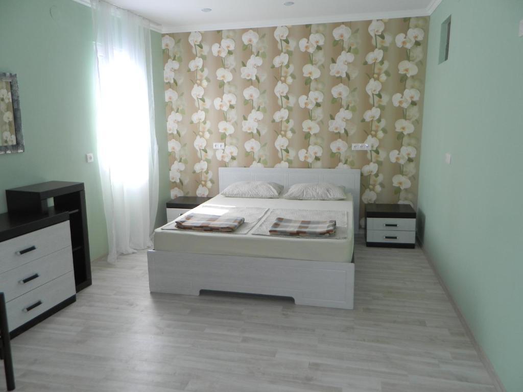 Гостевой дом На Абазгаа 20, Гагра, Абхазия