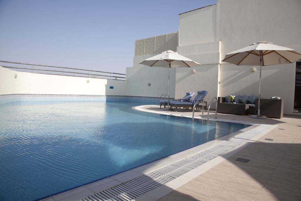 Grand Excelsior Hotel Al Barsha, Дубай, ОАЭ