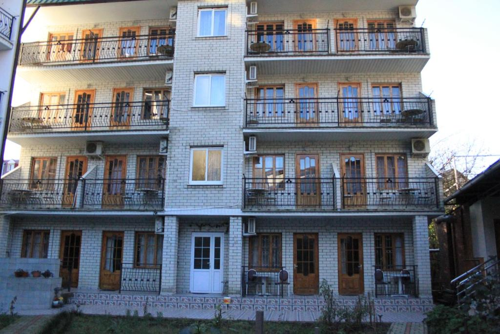 Гостевой дом Кристина, Лазаревское