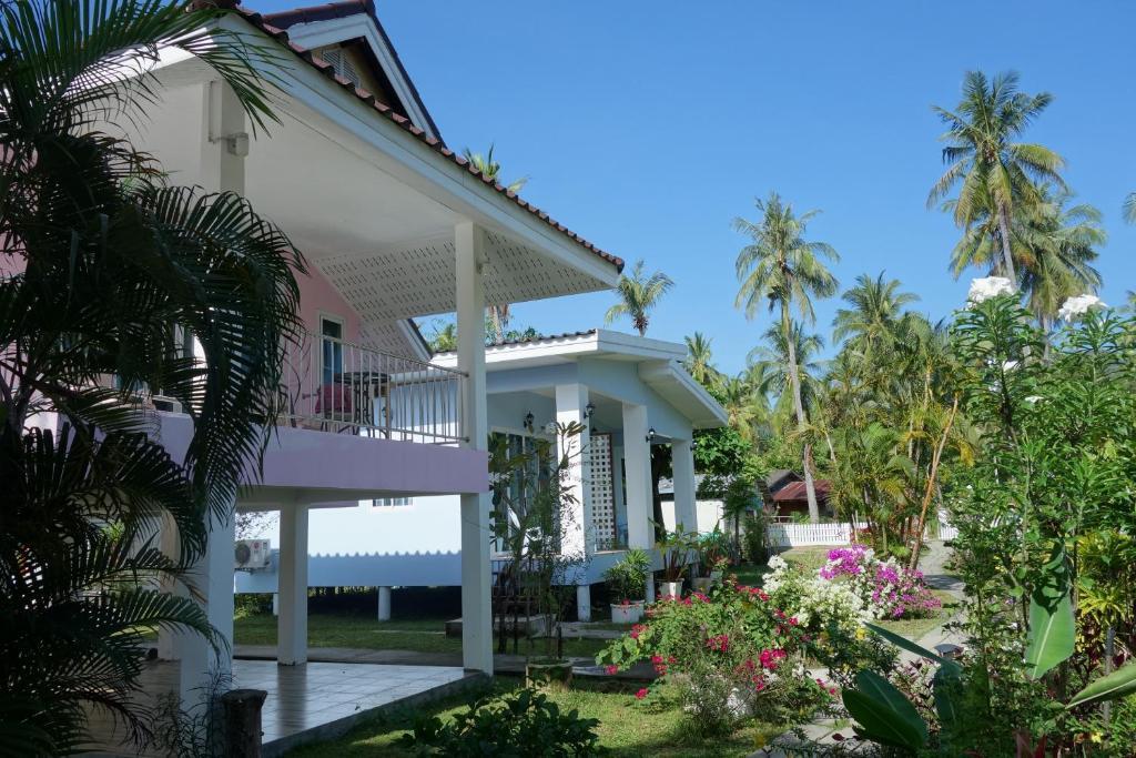 Курортный отель Mook Ing Lay, Ко Мук