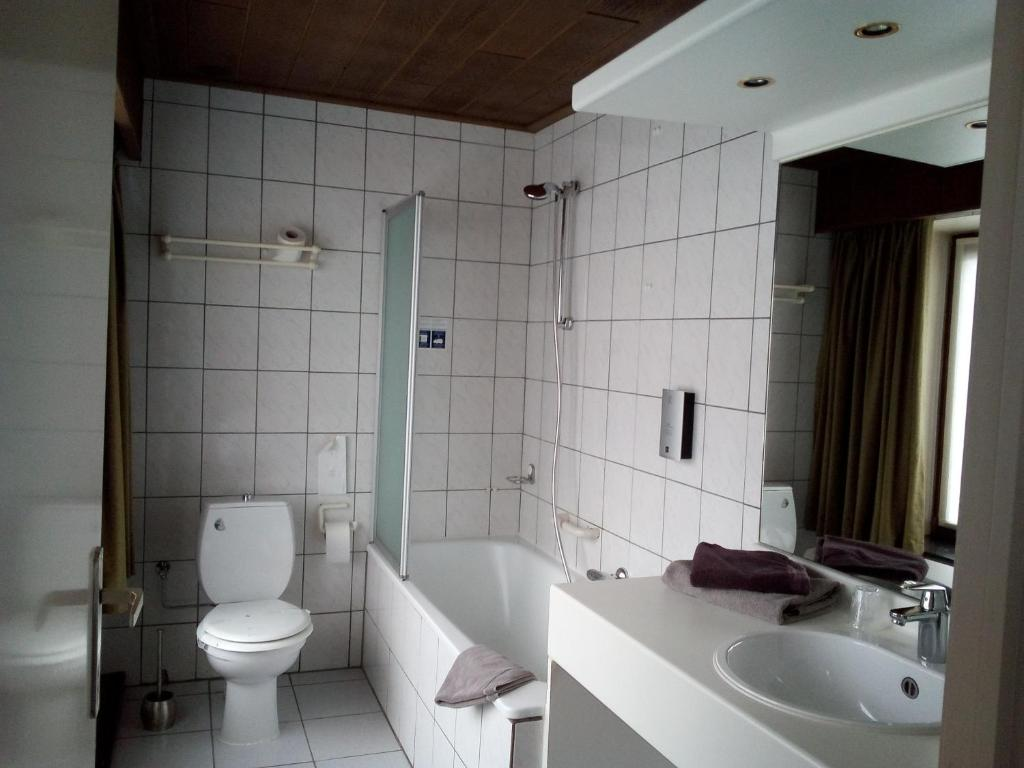 Hotel Du Midi, Ла-Рош-ан-Арден, Бельгия