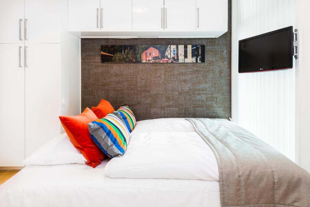 Akers Have Apartments, Осло, Норвегия