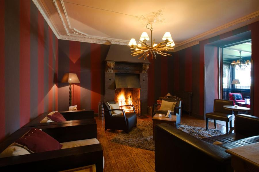 Hotel Le Beau Séjour, Насонь, Бельгия