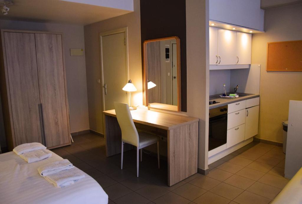 City Apartments Antwerpen, Антверпен, Бельгия