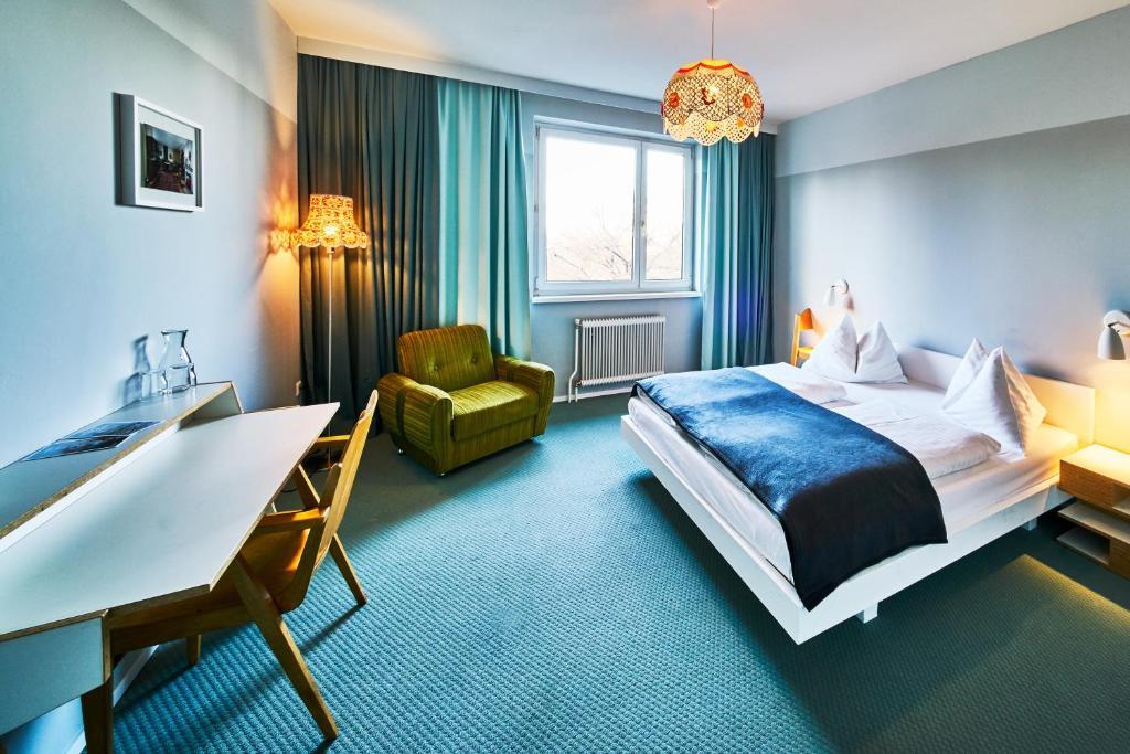 magdas HOTEL, Вена, Австрия