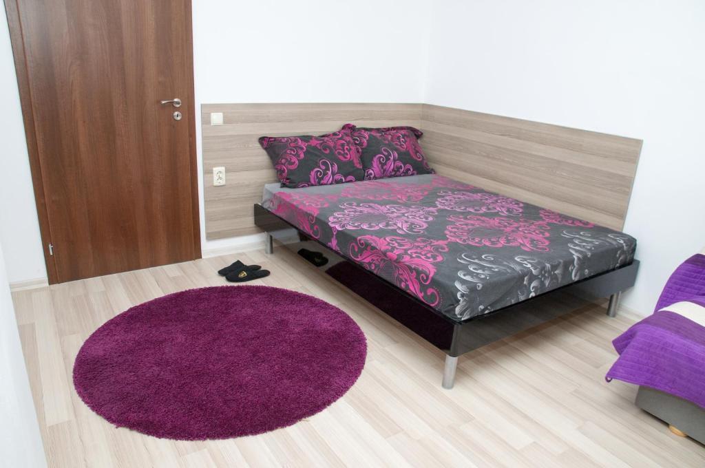 Apartment Medical University