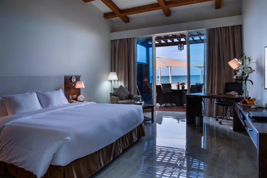 Danat Jebel Dhanna Resort, Джебел-Данна, ОАЭ