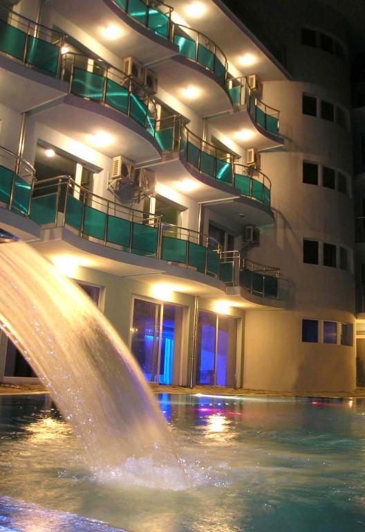Hotel Sunset Beach - Light All Inclusive, Лозенец, Болгария