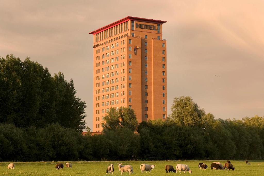Van der Valk Hotel Houten Utrecht, Утрехт, Нидерланды