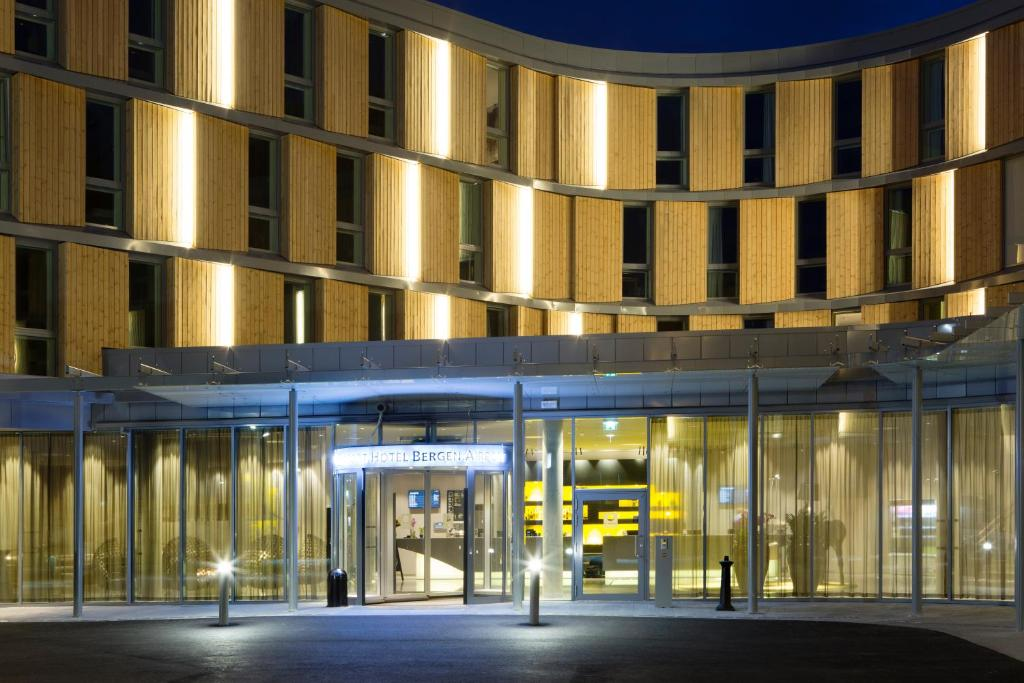 Comfort Hotel Bergen Airport, Берген, Норвегия