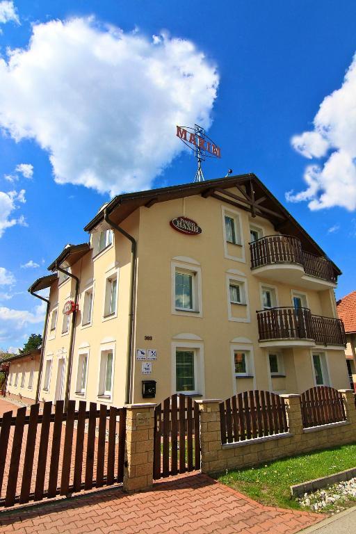 Guest House Maxim, Липтовски-Микулаш