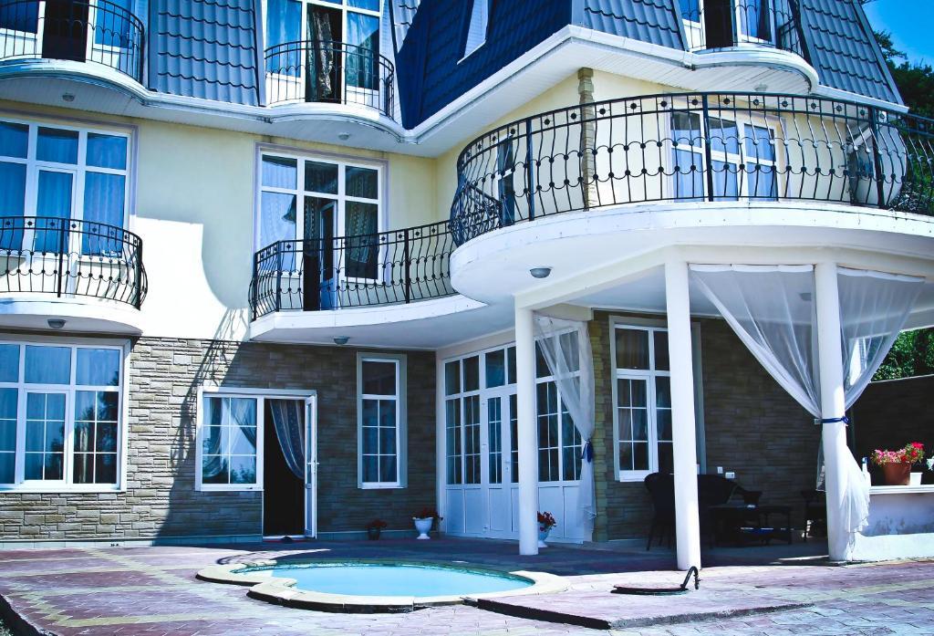 Гостевой дом SunCity, Дагомыс