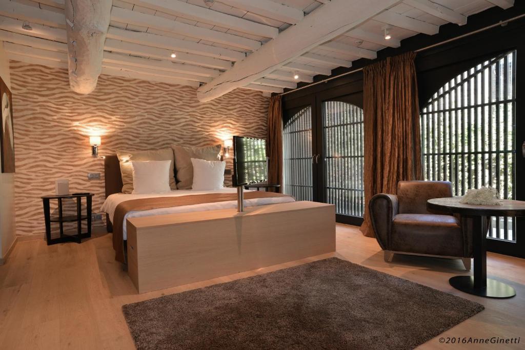 Hotel Le Manoir, Марш-ан-Фаменн, Бельгия