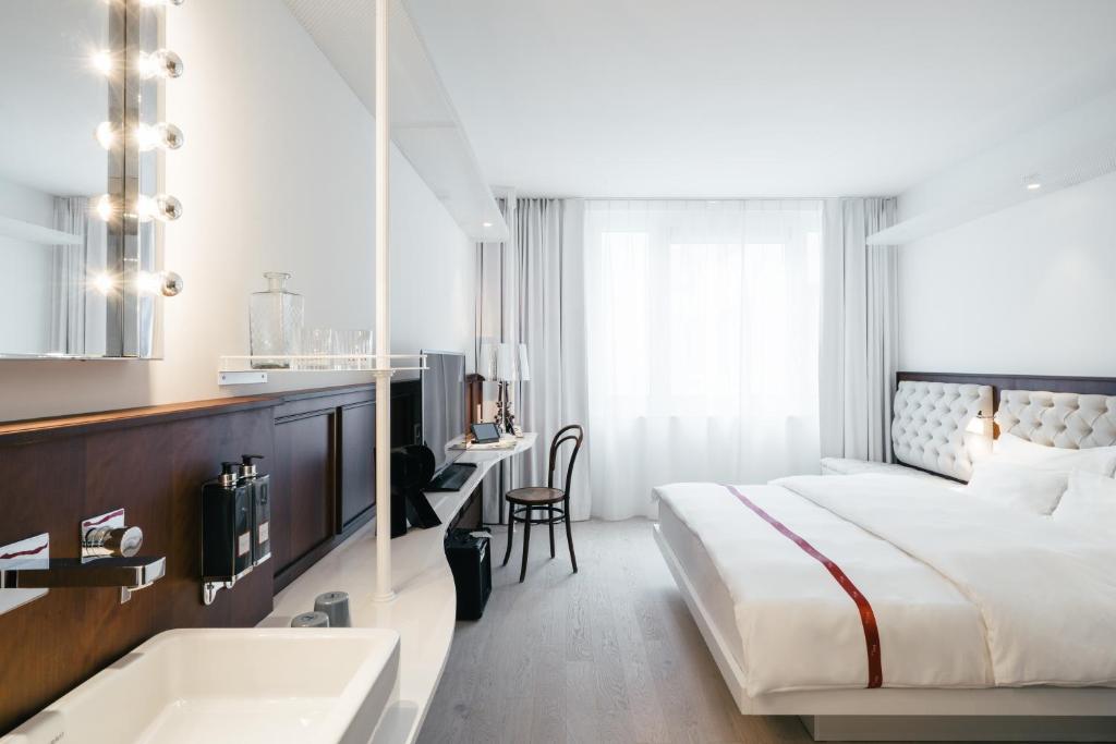 Ruby Lissi Hotel Vienna, Вена, Австрия