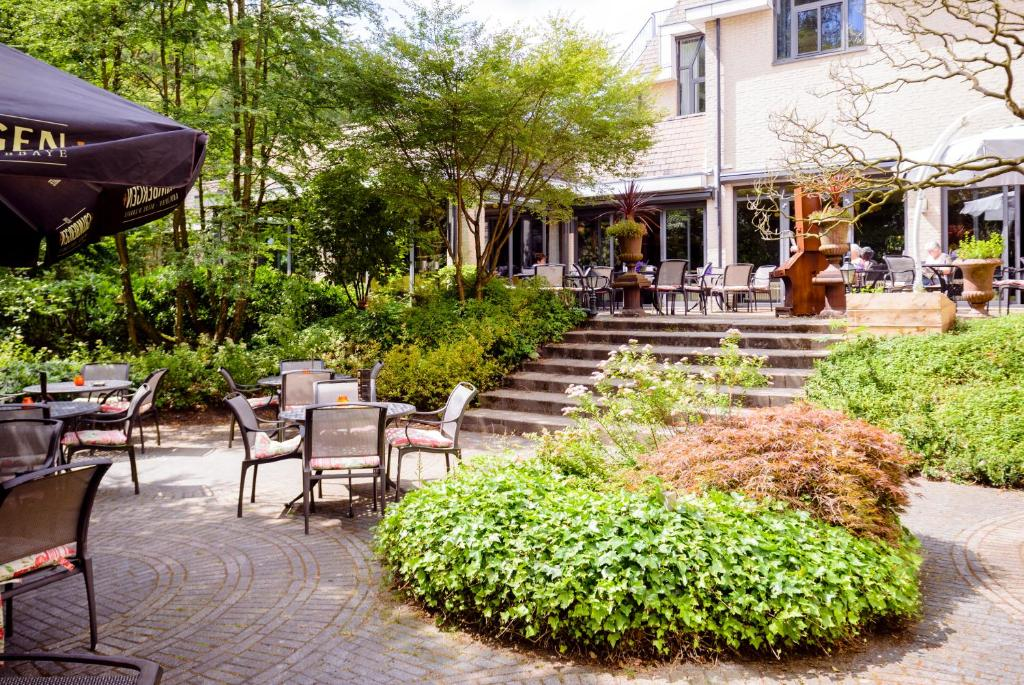 Fletcher Hotel Restaurant Epe-Zwolle, Утрехт, Нидерланды