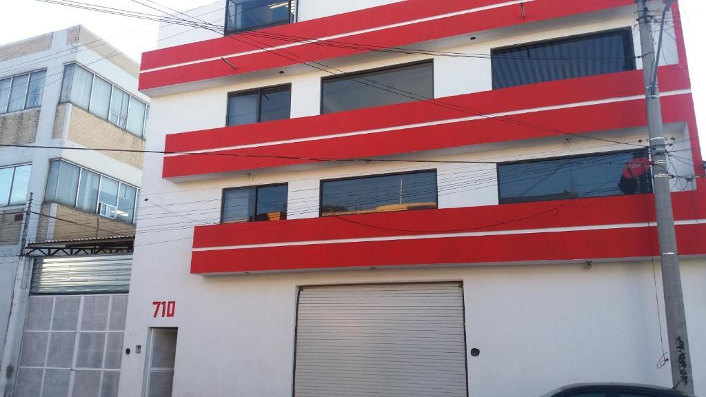 Хостел Hostal Avante, Толука-де-Лердо