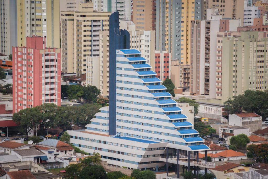 Blue Tree Premium Londrina, Лондрина, Бразилия