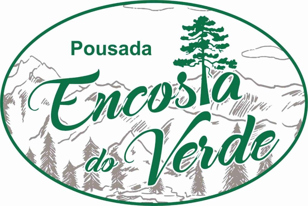 Гостевой дом Pousada Encosta do Verde, Грамаду