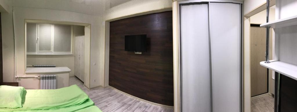 Апартаменты на Пятигорской