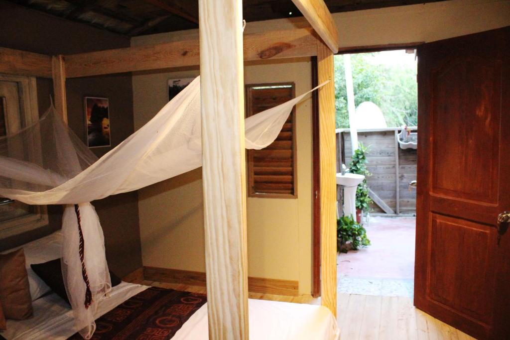 Tropic ecolodge, Пунта Русия, Доминикана